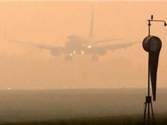 Nasa công bố bức ảnh giật mình về khói mù độc hại bao trùm Đông Nam Á