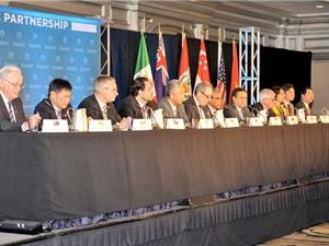 Vào TPP, không trốn được bản quyền