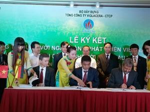 Việt Nam ứng dụng công nghệ cao sản xuất kính tiết kiệm năng lượng