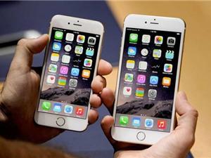 """Apple """"vô đối"""" ở thị trường smartphone Mỹ"""