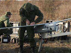 Siêu máy tính Nga điều khiển 10 máy bay cùng lúc