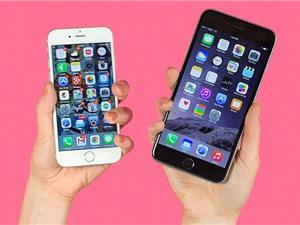 iPhone 6s và 6s Plus chính thức bán ra ở 54 quốc gia, vùng lãnh thổ