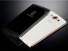 Clip: Thử độ bền chiếc điện thoại 2 màn hình của LG