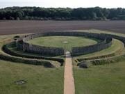 Đài quan sát Mặt Trời cổ nhất thế giới