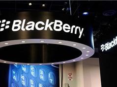 BlackBerry sắp rút lui khỏi thị trường điện thoại?