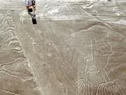 Bí ẩn chưa có lời giải về những hình vẽ Nazca ở Peru