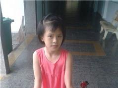 Đề tài khoa học cứu em bé 8 tuổi bị bại não
