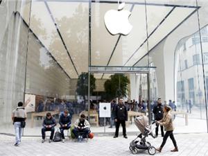 Ấn Độ bán iPhone 6s đắt nhất thế giới