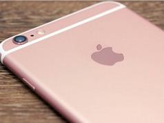 Giá iPhone 6s giảm sâu, bản màu vàng rẻ nhất