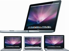 Máy tính Mac của Apple đang bán chậm dần
