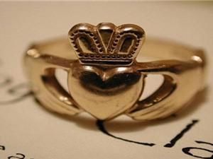 Độc đáo nhẫn cưới trong thế giới cổ đại