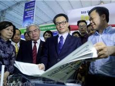 Khuyến nghị chiến lược về IoT: Để Việt Nam thành trung tâm khởi nghiệp sáng tạo