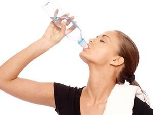 Công dụng tuyệt vời của nước với đời sống tình dục