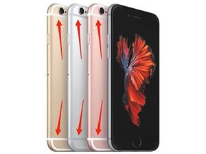 Vì sao iPhone mới vẫn giữ dải nhựa xung quanh?