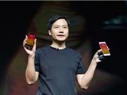 """Top 10 """"ông trùm"""" công nghệ giàu nhất châu Á"""