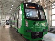 Xin ý kiến người dân về mẫu tàu điện tuyến Cát Linh-Hà Đông