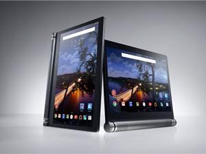 Top 5 máy tính bảng Android đáng mua nhất năm 2015