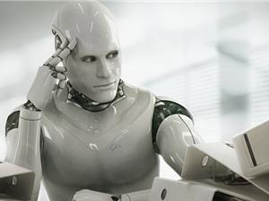 "Robot ""tâm linh"""