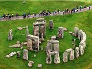 Giải bí ẩn những người xây dựng bãi đá cổ Stonehenge