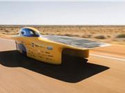 """Những xe công nghệ mặt trời """"đỉnh"""" nhất thế giới"""