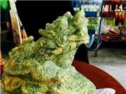 Hải Phòng: Đào đất trồng cau, phát lộ báu vật quốc gia