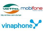 Thương hiệu Viettel, MobiFone, VinaPhone hiện có giá trị bao nhiêu?