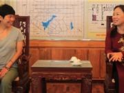 Gặp nhà khoa học nữ gốc Việt có tên đặt cho tiểu hành tinh