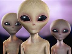 Người ngoài hành tinh có quan hệ tình dục hay không?