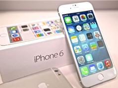 """Xuất hiện iPhone 6S """"trôi bảo hành"""" giá rẻ tại Việt Nam"""