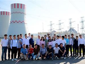 Tăng cường đào tạo nguồn nhân lực điện hạt nhân