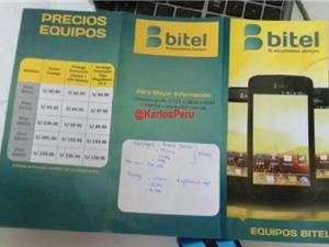 Viettel đầu tư thêm 250 triệu USD tăng thuê bao di động tại Peru