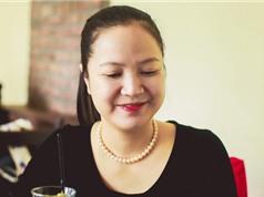 Nữ tiến sĩ xinh đẹp ứng dụng khoa học để xây… tổ ấm