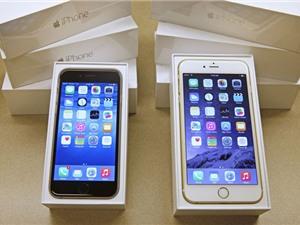 Nhật Bản chuộng iPhone 6s và 6s Plus nhất thế giới