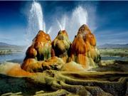 Khám phá 10 địa danh tuyệt đẹp, kỳ bí nhất trên Trái Đất