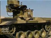 Nga chuẩn bị thử nghiệm robot chiến trường Nerekhta