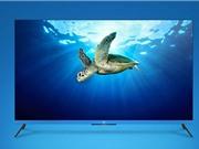 Xiaomi ra mắt Smart TV siêu mỏng, màn hình 4K