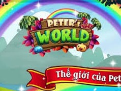 Thế giới của Peter – Mario của người Việt