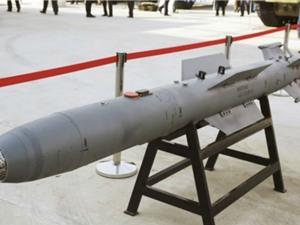 """Nga thử nghiệm bom """"siêu thông minh"""" thế hệ mới cực kỳ chính xác"""