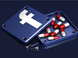 Vợ chồng 70 tuổi đòi ly hôn vì nghiện Facbook