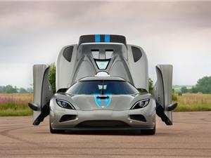 Top 10 siêu xe đắt giá nhất thế giới