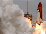 Chế tạo tên lửa bay quanh Trái Đất trong ba giây