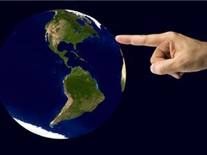 Vì sao ta không cảm nhận được Trái đất đang quay?