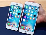 """iPhone 6s """"cháy hàng"""" trên sân nhà của Samsung"""