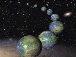 Con người sẽ có hàng tỷ nơi để sống trong vũ trụ