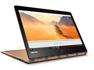 Cận cảnh chiếc laptop siêu mỏng, thiết kế độc đáo của Lenovo