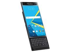 Lộ thời điểm ra mắt, giá bán BlackBerry Priv