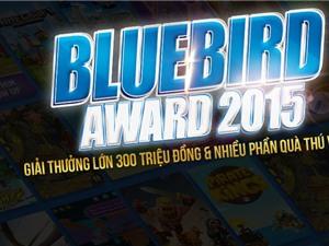 Giải thưởng Chim xanh