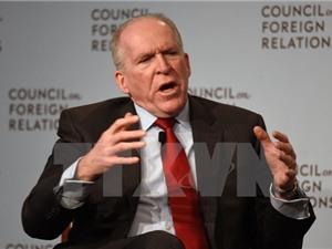 Thêm tài liệu thư điện tử của Giám đốc CIA bị WikiLeaks tiết lộ