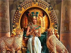 Vì sao nữ hoàng Ai Cập Cleopatra chết?