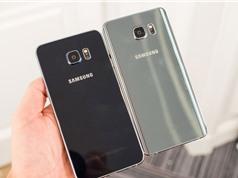 """Samsung Galaxy Note 5, S6 Edge Plus """"hot"""" nhất tuần qua"""